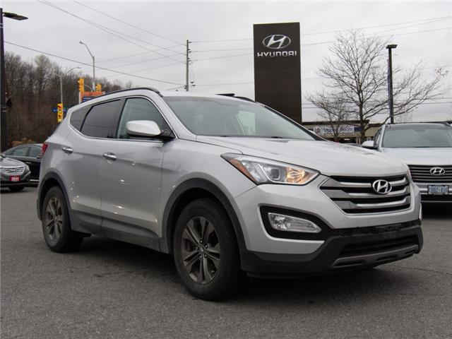 2014 Hyundai Santa Fe Sport 2.4 Base (Stk: R95160A) in Ottawa - Image 1 of 11