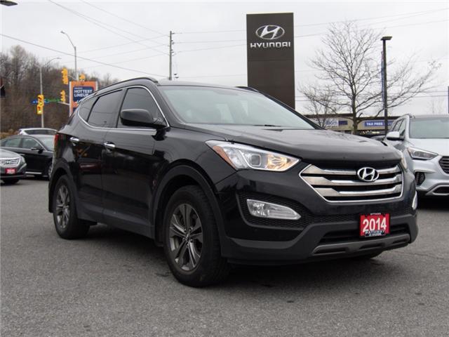 2014 Hyundai Santa Fe Sport 2.4 Premium (Stk: R85697A) in Ottawa - Image 1 of 12