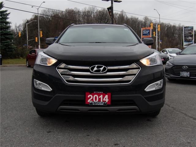 2014 Hyundai Santa Fe Sport 2.4 Premium (Stk: R85697A) in Ottawa - Image 2 of 12