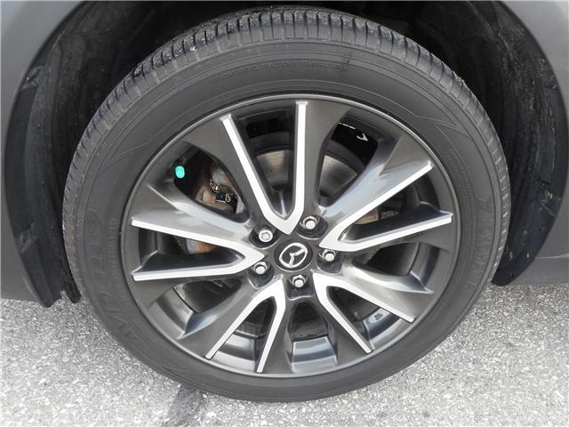 2016 Mazda CX-3 GT (Stk: UT296) in Woodstock - Image 9 of 27