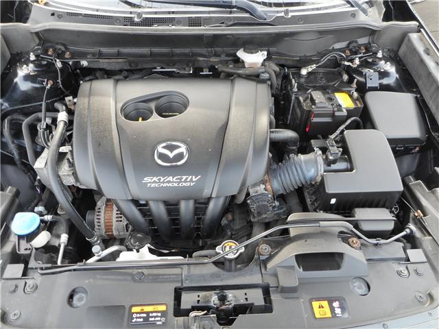 2016 Mazda CX-3 GT (Stk: UT296) in Woodstock - Image 10 of 27