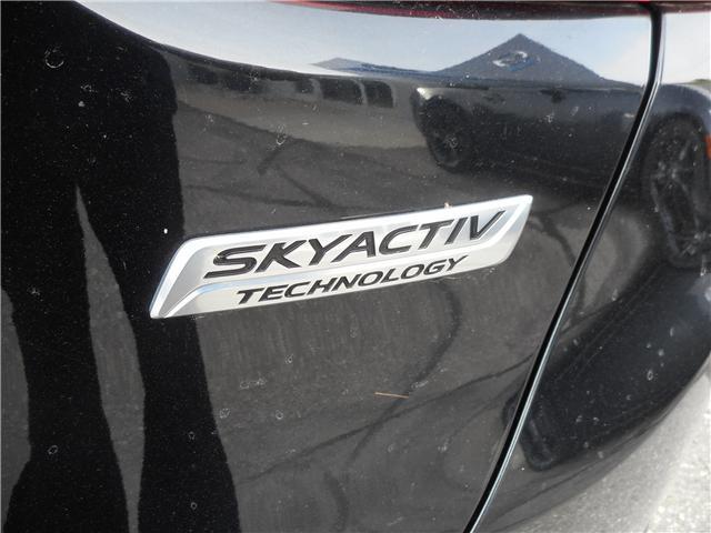 2016 Mazda CX-3 GT (Stk: UT296) in Woodstock - Image 25 of 27