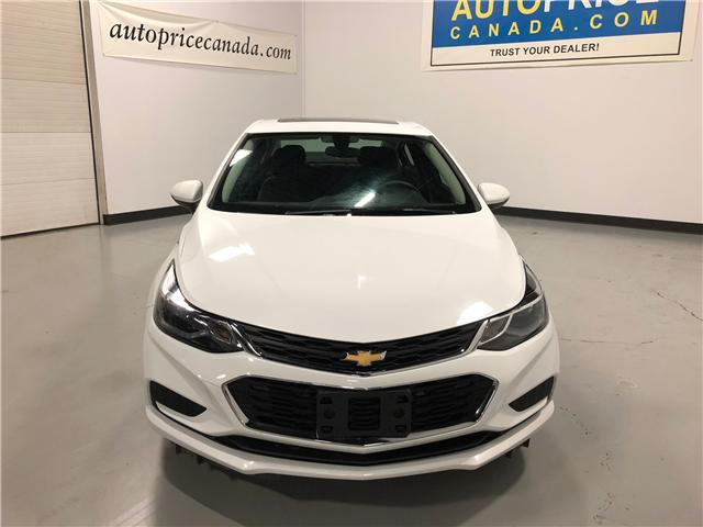 2018 Chevrolet Cruze LT Auto (Stk: F9961) in Mississauga - Image 2 of 26