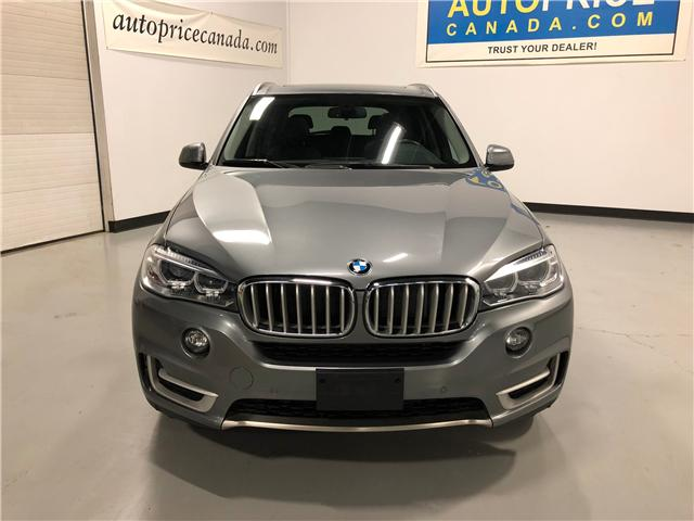 2016 BMW X5 xDrive35d (Stk: H9965) in Mississauga - Image 2 of 29