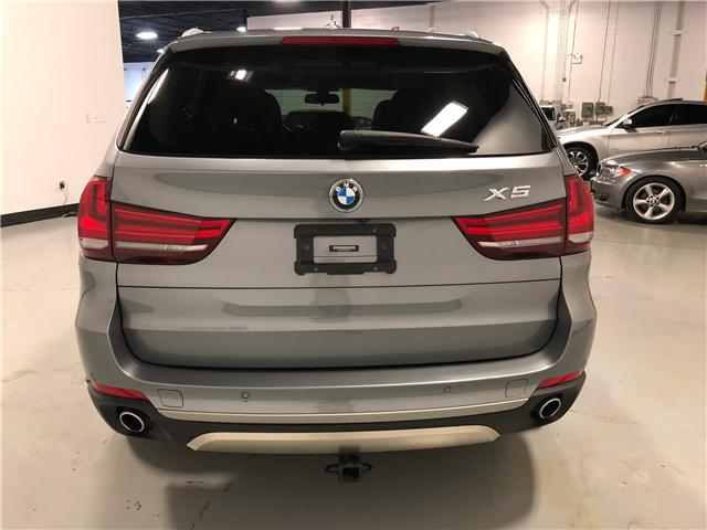 2016 BMW X5 xDrive35d (Stk: H9965) in Mississauga - Image 6 of 29