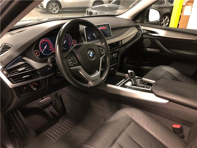 2016 BMW X5 xDrive35d (Stk: H9965) in Mississauga - Image 8 of 29