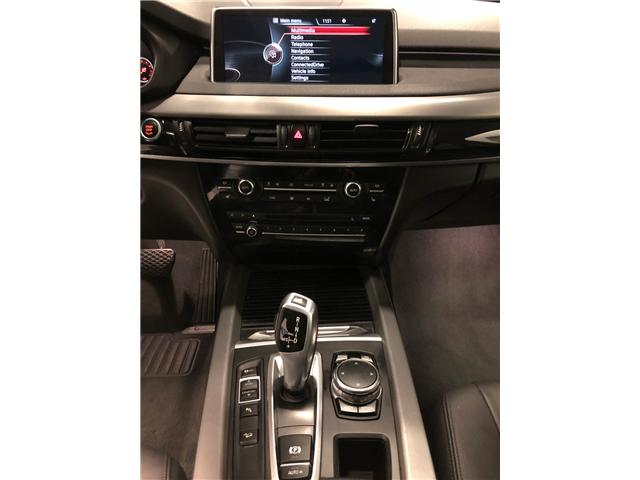 2016 BMW X5 xDrive35d (Stk: H9965) in Mississauga - Image 13 of 29