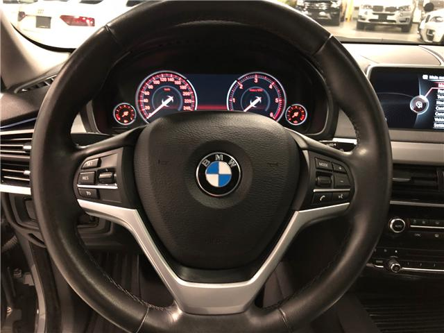 2016 BMW X5 xDrive35d (Stk: H9965) in Mississauga - Image 10 of 29