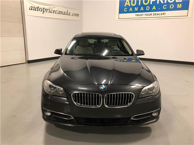 2015 BMW 528i xDrive (Stk: W9931) in Mississauga - Image 2 of 26