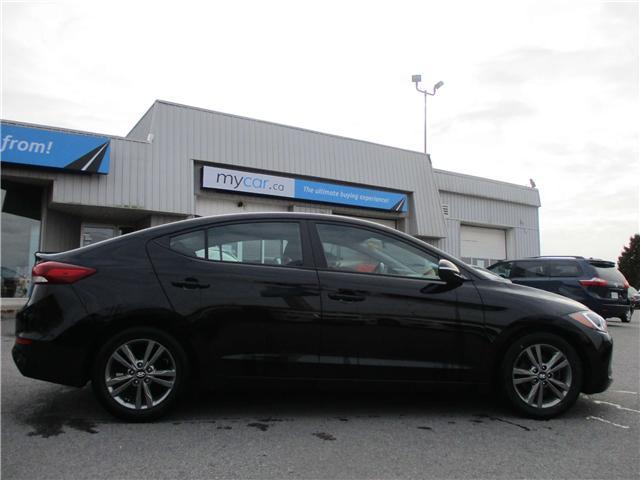 2017 Hyundai Elantra GL (Stk: 181731) in Kingston - Image 2 of 12