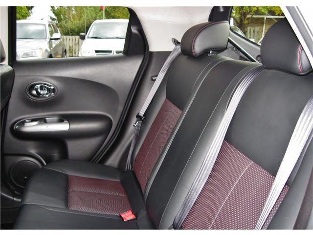 2016 Nissan Juke SL (Stk: 1428) in Orangeville - Image 11 of 19