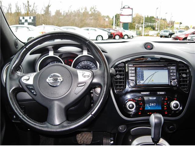 2016 Nissan Juke SL (Stk: 1428) in Orangeville - Image 15 of 19