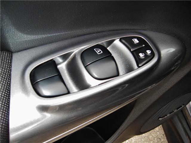 2016 Nissan Juke SL (Stk: 1428) in Orangeville - Image 12 of 19