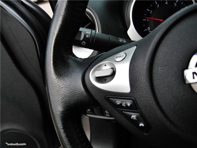 2016 Nissan Juke SL (Stk: 1428) in Orangeville - Image 14 of 19