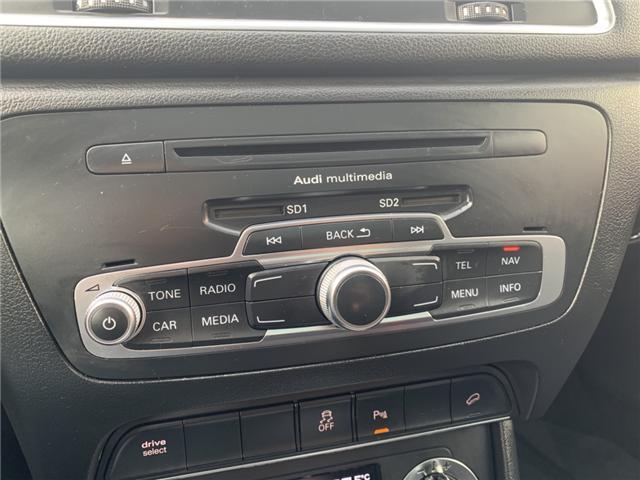 2015 Audi Q3 2.0T Technik (Stk: FR004044) in Sarnia - Image 17 of 19