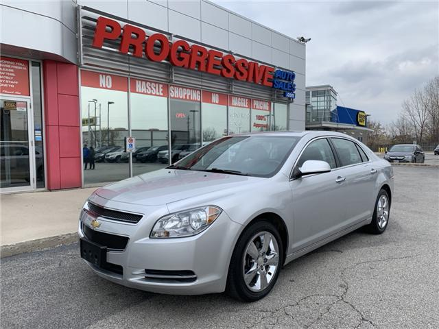 2012 Chevrolet Malibu LT Platinum Edition (Stk: CF170119) in Sarnia - Image 1 of 15