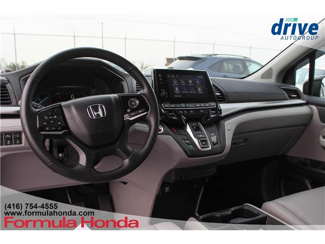 2018 Honda Odyssey EX-L (Stk: 18-0661D) in Scarborough - Image 2 of 32