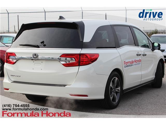 2019 Honda Odyssey EX (Stk: 19-0036D) in Scarborough - Image 7 of 28