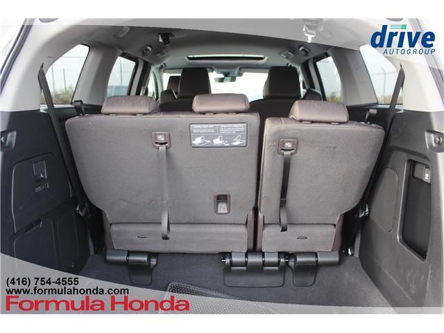 2019 Honda Odyssey EX (Stk: 19-0036D) in Scarborough - Image 24 of 28