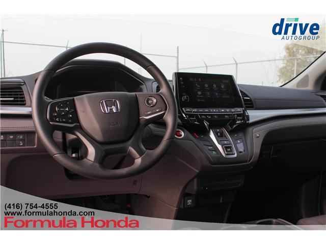 2019 Honda Odyssey EX (Stk: 19-0036D) in Scarborough - Image 2 of 28
