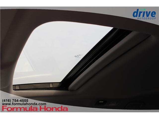 2019 Honda Odyssey EX (Stk: 19-0036D) in Scarborough - Image 16 of 28