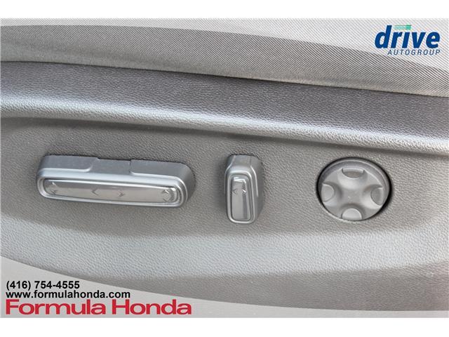 2019 Honda Odyssey EX (Stk: 19-0036D) in Scarborough - Image 27 of 28