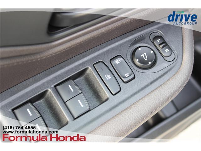 2019 Honda Odyssey EX (Stk: 19-0036D) in Scarborough - Image 20 of 28