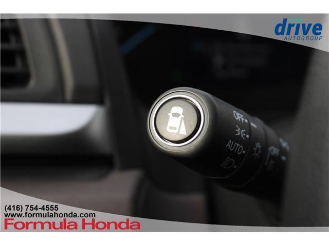 2019 Honda Odyssey EX (Stk: 19-0036D) in Scarborough - Image 19 of 28
