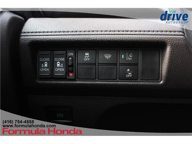 2019 Honda Odyssey EX (Stk: 19-0036D) in Scarborough - Image 15 of 28