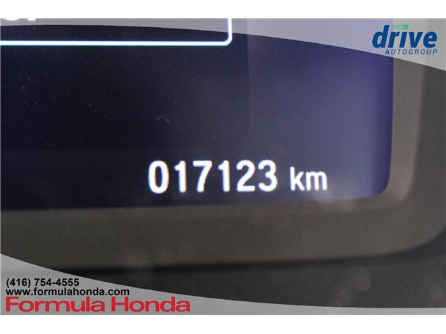 2019 Honda Odyssey EX (Stk: 19-0036D) in Scarborough - Image 10 of 28