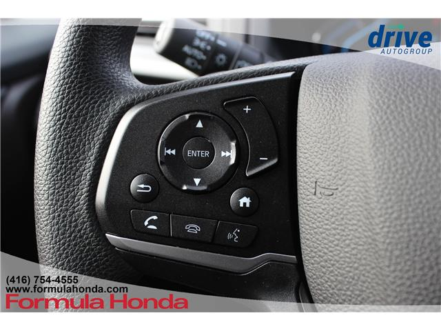 2019 Honda Odyssey EX (Stk: 19-0036D) in Scarborough - Image 17 of 28