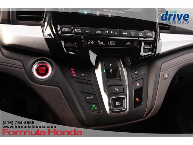 2019 Honda Odyssey EX (Stk: 19-0036D) in Scarborough - Image 14 of 28
