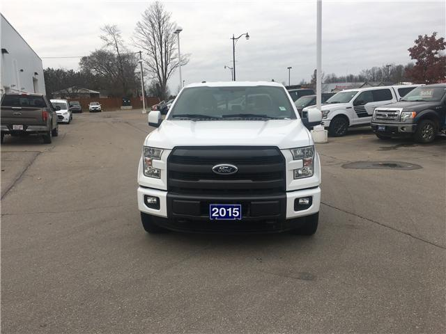 2015 Ford F-150  (Stk: 1899A) in Perth - Image 2 of 8