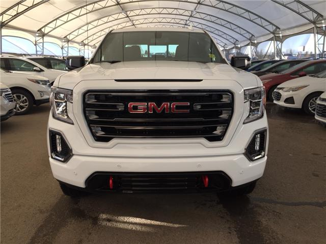 2019 GMC Sierra 1500 AT4 (Stk: 169172) in AIRDRIE - Image 2 of 24
