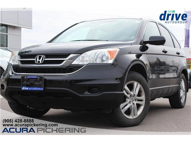 2010 Honda CR-V EX-L (Stk: AT226A) in Pickering - Image 1 of 17