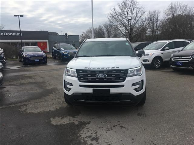 2017 Ford Explorer XLT (Stk: W1037) in Perth - Image 2 of 9