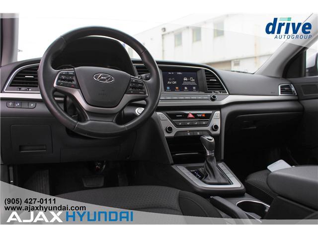 2018 Hyundai Elantra GL SE (Stk: P4598R) in Ajax - Image 2 of 26