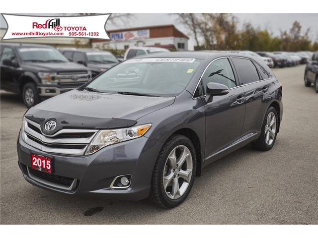 2015 Toyota Venza  (Stk: 27239) in Hamilton - Image 1 of 20