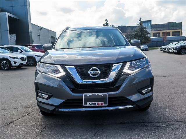 2017 Nissan Rogue  (Stk: W2267) in Waterloo - Image 2 of 23