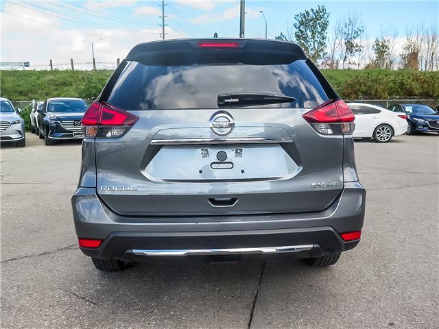 2017 Nissan Rogue  (Stk: W2267) in Waterloo - Image 6 of 23