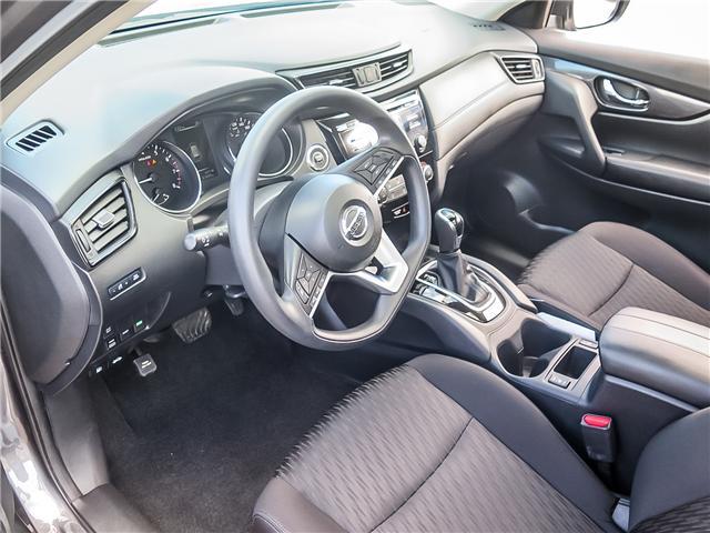 2017 Nissan Rogue  (Stk: W2267) in Waterloo - Image 10 of 23
