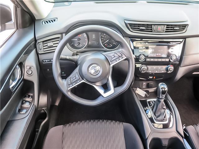2017 Nissan Rogue  (Stk: W2267) in Waterloo - Image 14 of 23