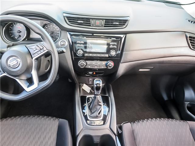 2017 Nissan Rogue  (Stk: W2267) in Waterloo - Image 15 of 23