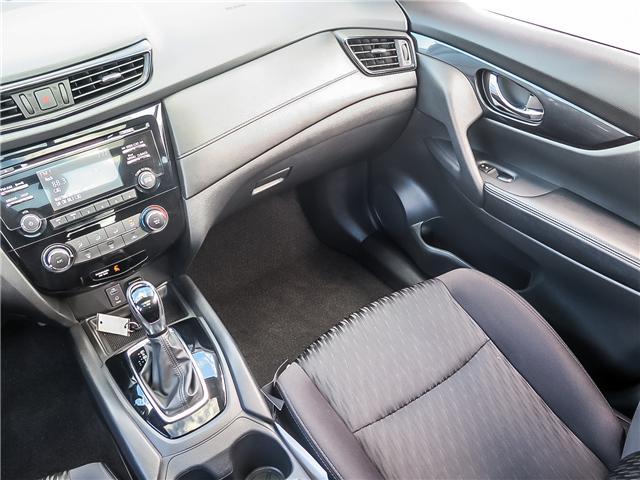 2017 Nissan Rogue  (Stk: W2267) in Waterloo - Image 16 of 23