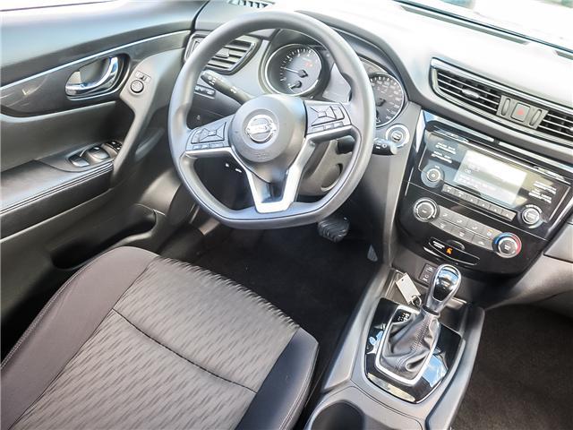 2017 Nissan Rogue  (Stk: W2267) in Waterloo - Image 17 of 23