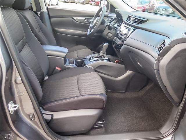 2017 Nissan Rogue  (Stk: W2267) in Waterloo - Image 20 of 23