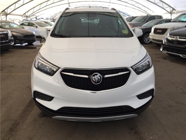 2018 Buick Encore Preferred (Stk: 169617) in AIRDRIE - Image 2 of 19