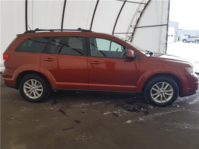 2013 Dodge Journey SXT/Crew (Stk: 1813091) in Thunder Bay - Image 2 of 15