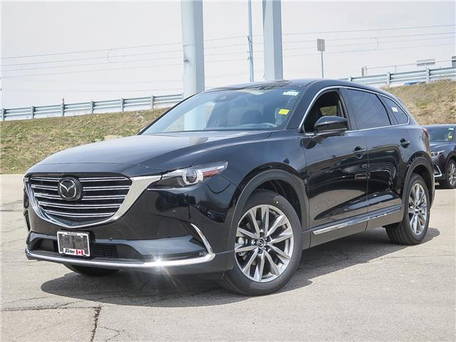 2018 Mazda CX-9 GT (Stk: F6143) in Waterloo - Image 1 of 22