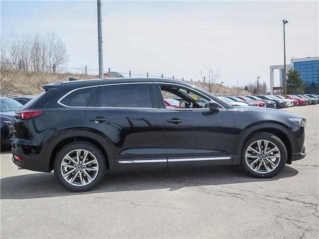 2018 Mazda CX-9 GT (Stk: F6143) in Waterloo - Image 4 of 22